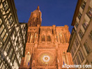Starsbourg Cathedrale
