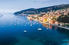 French Riviera - Cannes