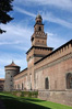 Sforzesco Castle