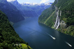 Interrail Norway Pass