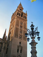 Seville Cathedral- Interrail